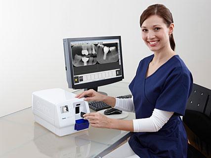 Digitális panoráma röntgen
