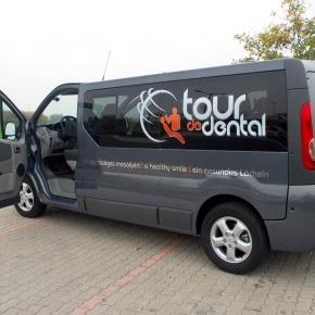 Dental Taxi