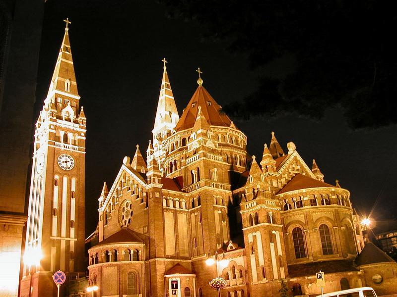A magyar honfoglalás